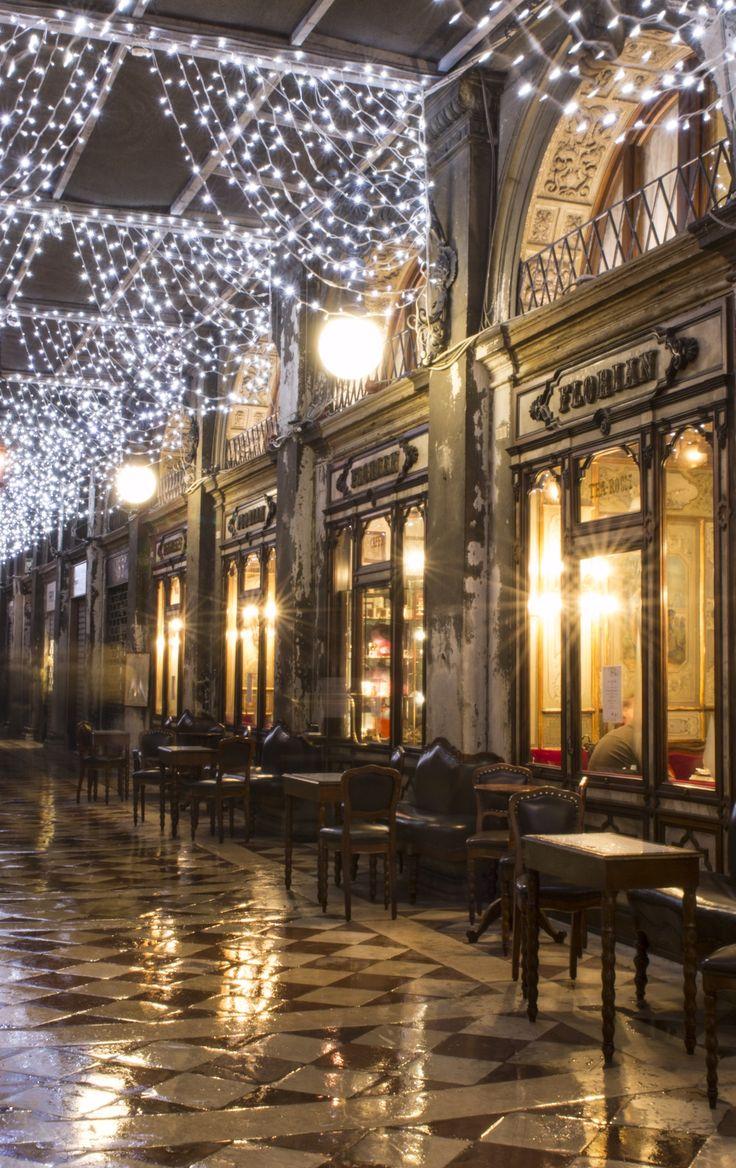 Caffè Florian - Venice by Andrea Bortolomei on 500px
