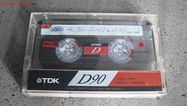 Internauci poszukują emigranta, który 24 lata temu słał listy miłosne do Wrocławianki. Nagrywał je na kasety