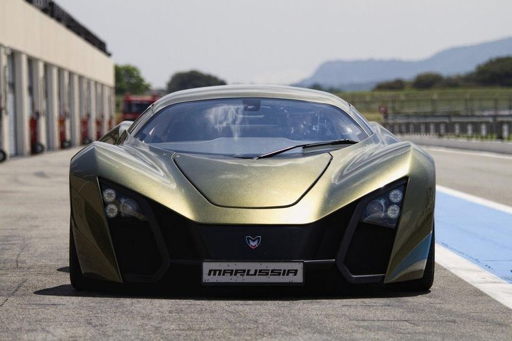 Marussia B2 Russian Super Car How do you like this exotic car? Have a look at even more dazzling limousines at www.classiquelimo.com