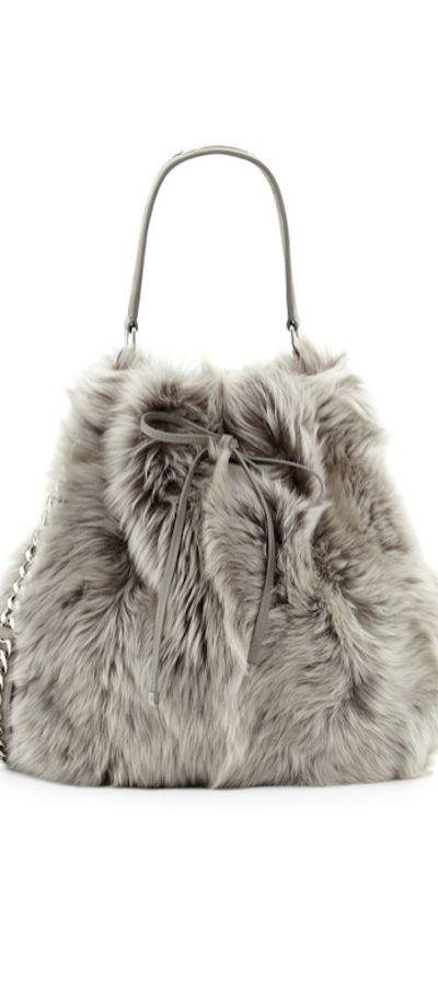 Like it as long as it's faux fur.