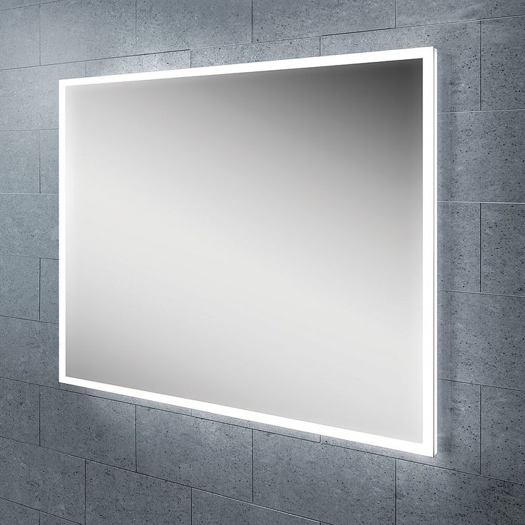 A bathroom is not fully formed without the inclusion of a mirror. That is why our range of Glow mirrors, exclusive to C.P. Hart, are the perfect addition to your space. They provide both a decorative and practical function, with eye-catching LED lighting surrounding the frame, and built in demister pads to ensure a clear view at all times. Glow mirrors have the option of being hung landscape or portrait depending on the wall space, and are available in 3 sizes: 800x450mm, 700x500mm and…