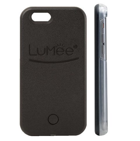 6 Lighting Options to Help You Apply Makeup Like a Pro - LuMee Case for iPhone 6 - from InStyle.com