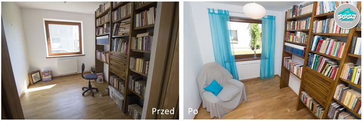 Home staging - metamorfoza domu w Laskowie