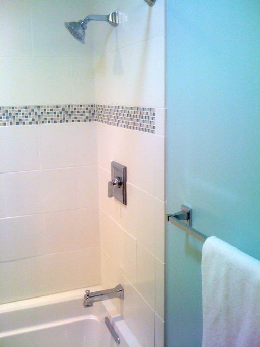29 best images about home decor on pinterest red white - Bathroom renovation cost per square foot ...