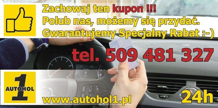 #Rabat #24H #promocja #autoholowanie http://autohol1.pl