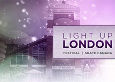 Welcome to London, Ontario...home of the 2013 World Figure Skating Championships and 2010 Gold Medalists Tessa Virtue & Scott Moir!!   Info:   http://virtuemoir.com/ http://www.londontourism.ca/  http://www.worlds2013.ca/