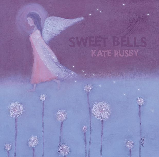 2009 'Sweet Bells' We have re-packaged Kate's Christmas album using a fabulous image by Marie Mills. The music remains unchanged. A collection of carols from in and around South Yorkshire. Available on iTunes and via our shop: https://www.purerecords.net/product/sweet-bells/