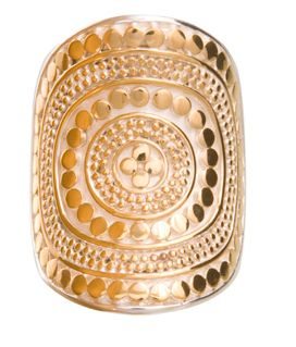 Anna Beck Jewelry, Lombok Collection by Bali Jewelry Designer Becky Hosmer