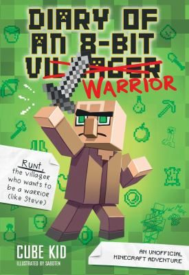 34 best if you like diary of a wimpy kid images on pinterest wimpy the paperback of the diary of an warrior an unofficial minecraft adventure diary of an warrior series by cube kid at barnes noble solutioingenieria Gallery
