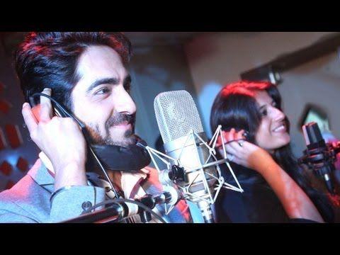 Pani Da Rang Official Remix - Ayushmann Khurrana, Rochak Kohli feat. Abhiruchi Singh Bollywood - Hindi - Panjabi - Punjabi music