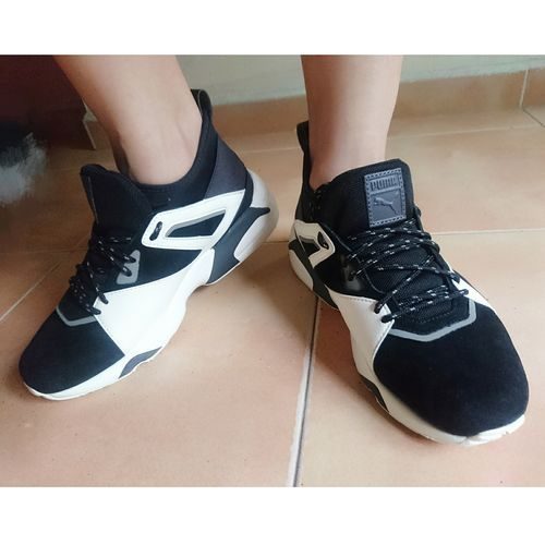 BTS Puma BOG Sock Core shoes 364196 01 $103.99 | HALLYU MART