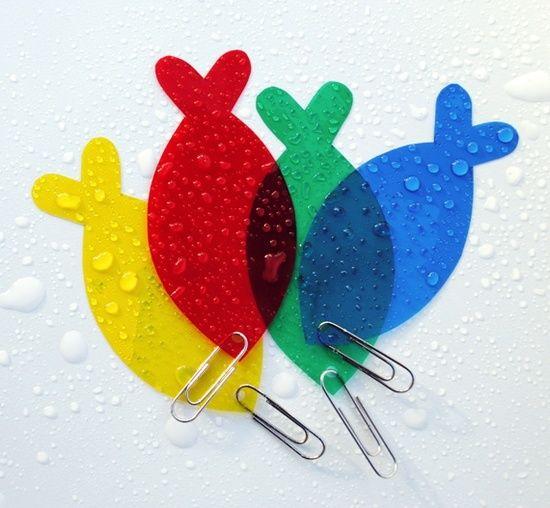 ステンシルや子供のおもちゃに使えるよ♪クリアファイルの活用方法7選   CRASIA(クラシア)