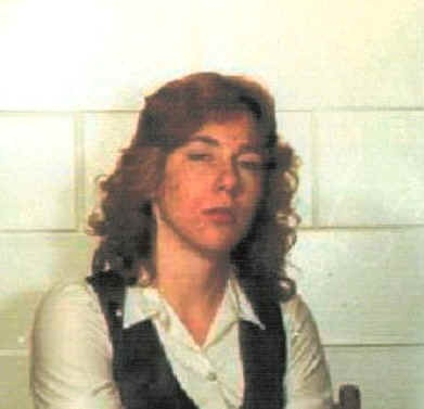 #MISSINGPERSON @VancouverPD @VancouverSun Sherry Lynn Rail. White female, born 1956, 5 foot 4 inches (163 cm), 120   pounds (54 kg), long light brown hair, green eyes, tattoo of butterfly left shoulder blade. Rail is a known drug user and sex trade worker in the  downtown east side area.  Last seen in January 1984 and  reported missing in January 1987.