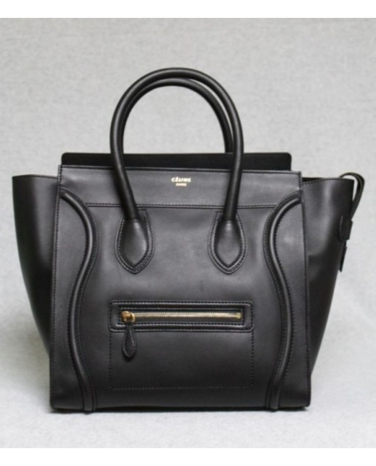 Bolsa Celine Luggage M replica