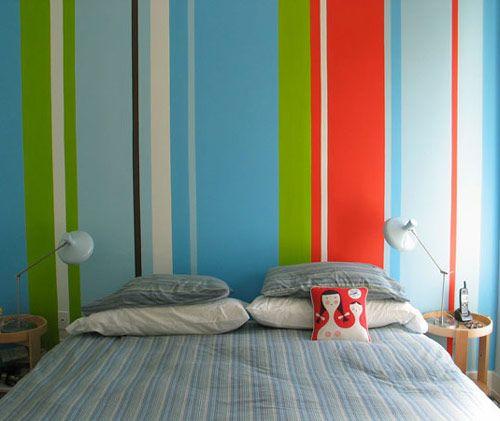 25+ Best Ideas About Vertical Striped Walls On Pinterest