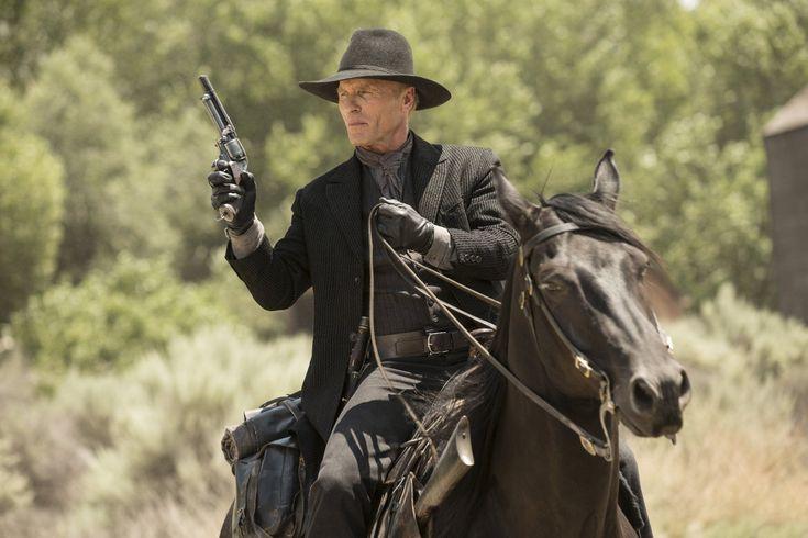 Ed Harris in Westworld - IMDb TV - IMDb