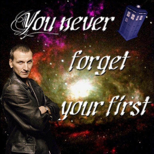 Doctor Who Valentine Number 9