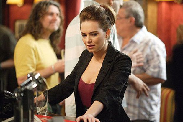 'Eastenders' Poll: What's your thoughts - Should Kara Tointon return as Dawn Swann?   'Eastenders' Poll: What's your thoughts - Should Kara Tointon return as Dawn Swann?  The actress shared there might be a potential comeback during an interview on Lorraine today (December 21).  Kara joined the soap in 2005 as feisty Dawn Swann and appeared on the show for four years before being written out in 2009.  More:'Eastenders' Spoilers: Kara Tointon returning as Dawn Swann?  Eastenders Eastenders…