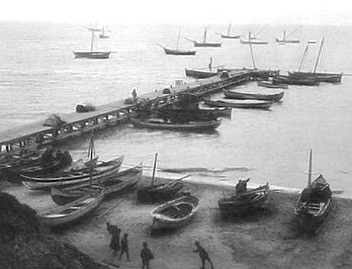 Αρετσού 1917