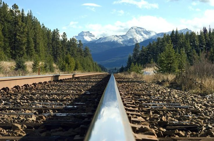 Have you ever wanted to take a breathtaking train ride from one side of the U.S. to the other? Now you can do it for a bargain.