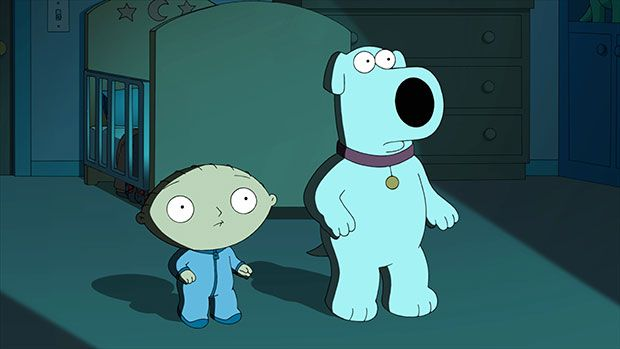 200th episode online:  http://www.tvshowzonline.com/watch-family-guy-yug-ylimaf-200-episodes-later-online-s11e30/
