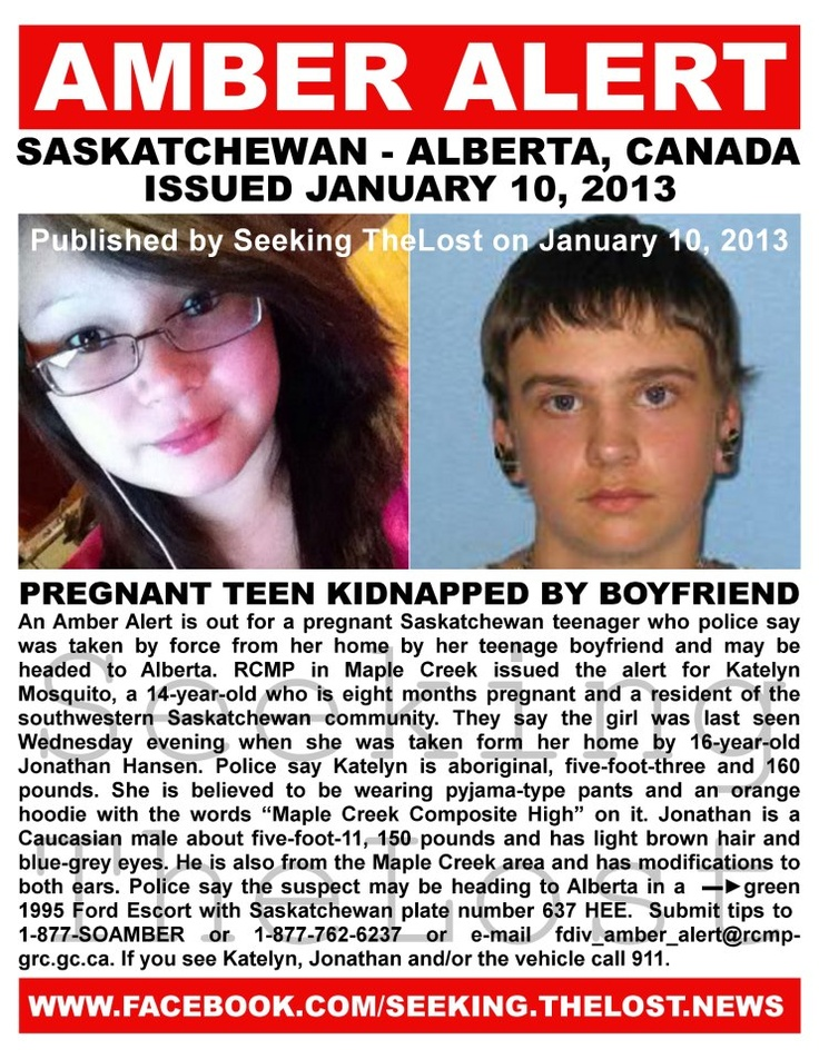 amber alert essay Those alerts can include weather information, imminent threats, amber alerts and  local incident information targeted to specific areas,.