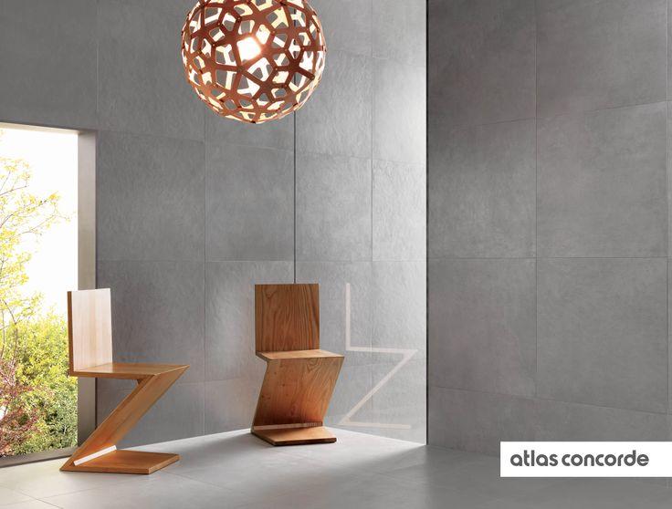 #EVOLVE #concrete   #AtlasConcorde   #Tiles   #Ceramic   #PorcelainTiles