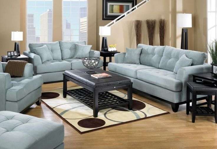 Cindy Crawford Sofa Collection