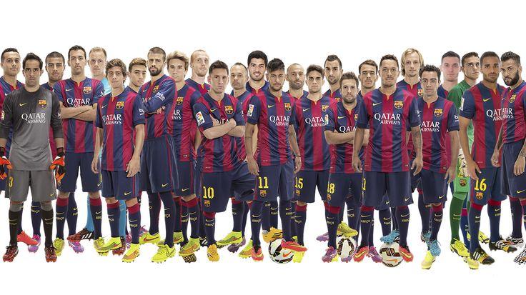 A closer look at post-Neymar Barcelona - Barca Blaugranes
