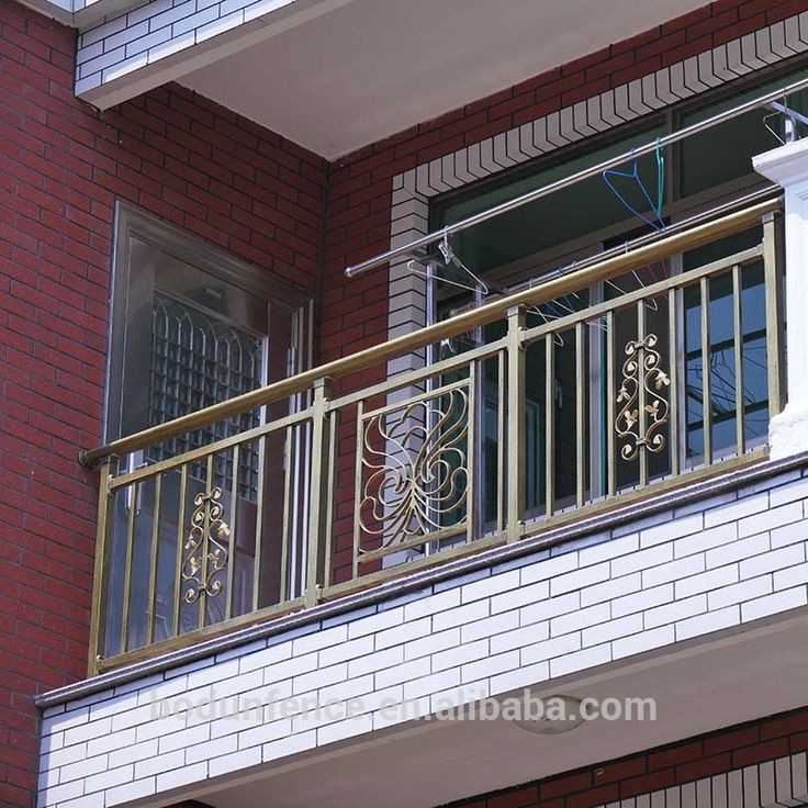 25 Wonderful Balcony Design Ideas For Your Home: Best 25+ Balcony Grill Design Ideas On Pinterest