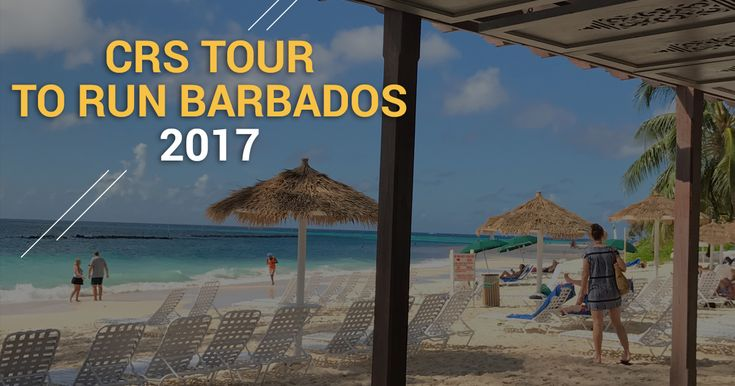 Run Barbados Marathon Weekend 2017 - Canada Running Series