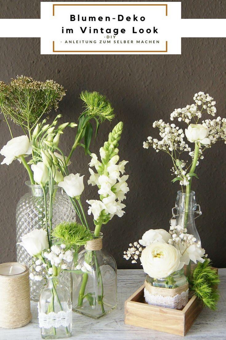 Blumen Tischdeko Selber Machen 1001 Ideen Wie Sie Papierblumen