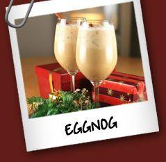 Eggnog Navideño | Bebidas y Tragos - Recetas de Tragos, Bebidas y Cocteles