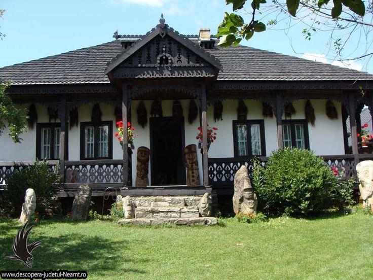 casa muzeu Neculai Popa. - Cerca con Google