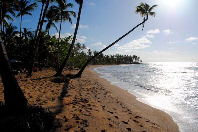 sublime samana Dominican Republic
