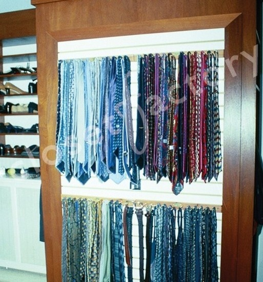 Closet Tie Storage Design, Pictures, Remodel, Decor And Ideas   Page 3