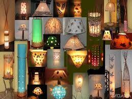 lamparas de diferentes diseños