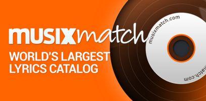 musiXmatch Lyrics & Music v3.0.12 APK Download