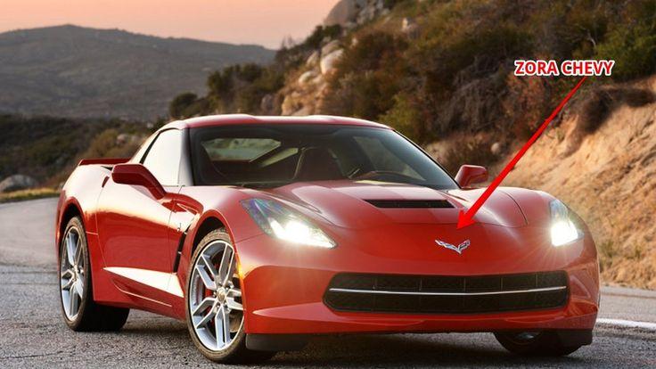 [HOT 2017 CAR REVIEWS!!] Chevrolet Corvette Zora zr1 Test And Review