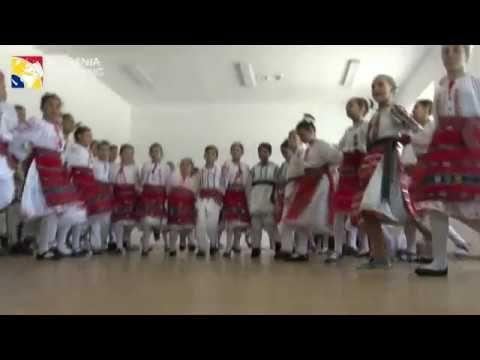 MÂNDRIA DE A FI ROMÂN - CORABIA 2017