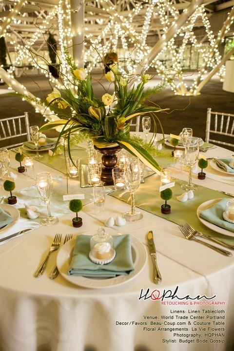756 best elegant wedding tablescapes images on pinterest elegant spring wedding inspiration from gunderson coup la vie flowers hqphan photography budget bride gossip world trade center and couture table junglespirit Image collections