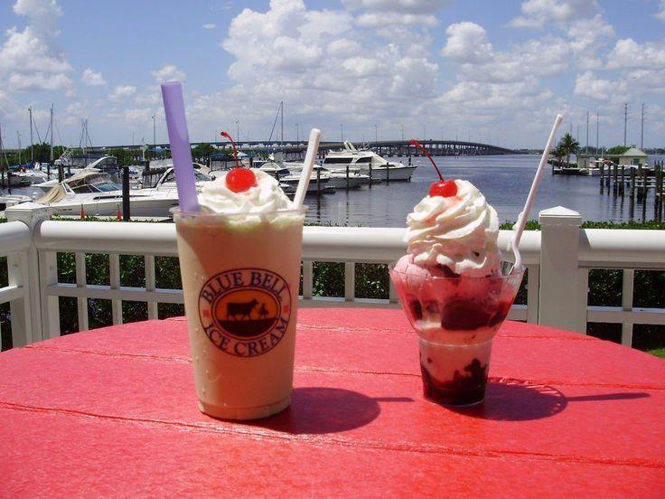 1. Harborwalk Scoops and Bites Ice Cream | Punta Gorda, Florida