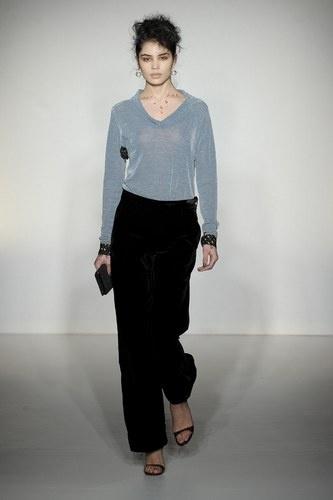 Vivienne Westwood Red Label London Fashion Week Autumn Winter 2012 2013