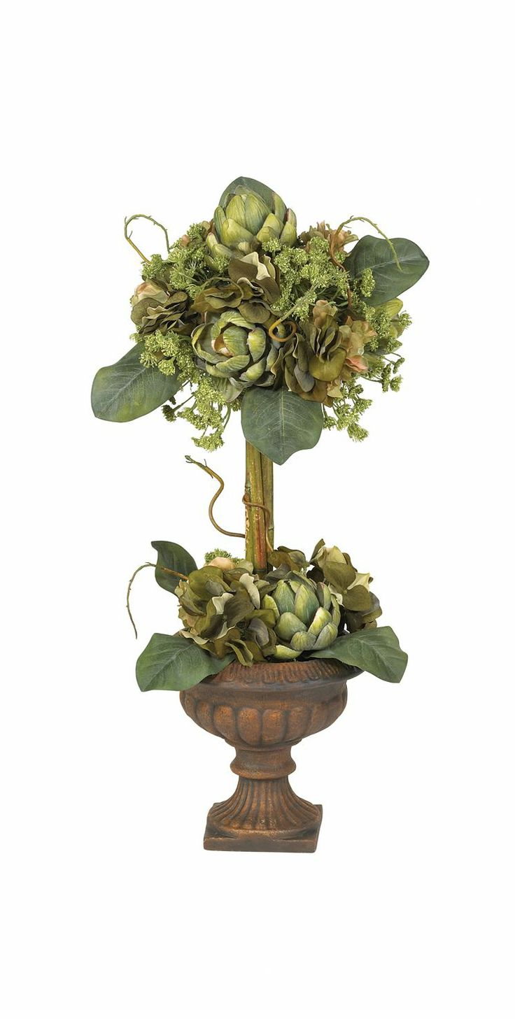 323 Best Flower Arrangements Images On Pinterest Floral