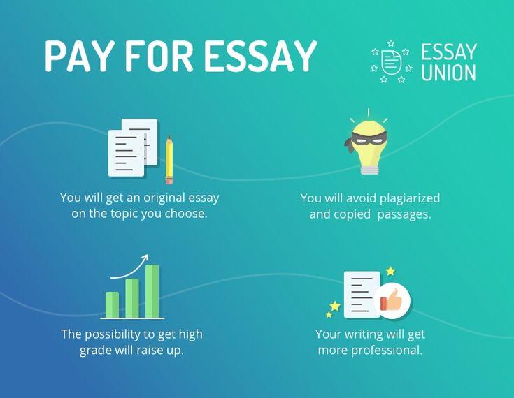 Pay essay writing uk