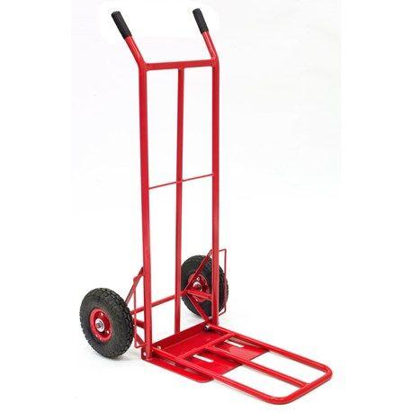 Magasinkärra 250 kg | Jula  499 SEK