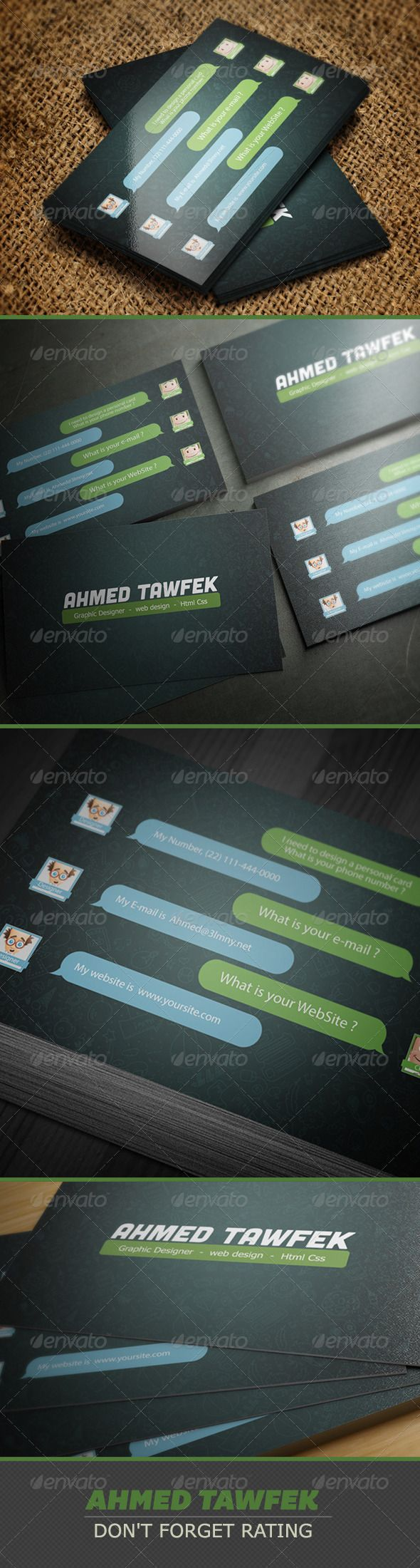 Business card app ratings choice image card design and card template 7 best design business cards images on pinterest visit cards buy simple app business card by reheart Gallery