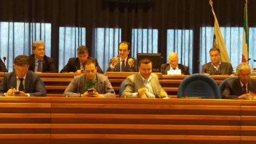 Calabria: #Consiglio #provinciale #approvato lo schema di bilancio per lesercizio 2016 (link: http://ift.tt/2eo1UKm )