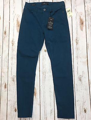 NWT Lucky Brand Brooke Legging Jean Womens Skinny Pants Blue Size 8/29 NEW $99 190365200068   eBay