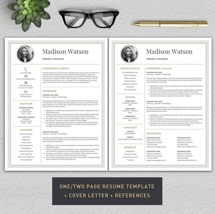 Professional Graphic Design Resume 7 Best Resume Template Images On Pinterest  Icons Creative Cv And .